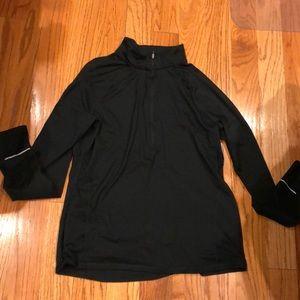 Tops - Women's target size large half zip up